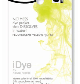 Jacquard iDye Fluorescent Yellow