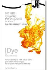 Jacquard iDye Golden Yellow