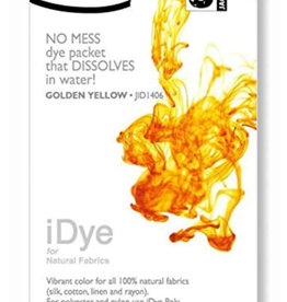 Jacquard iDye Golden Yellow
