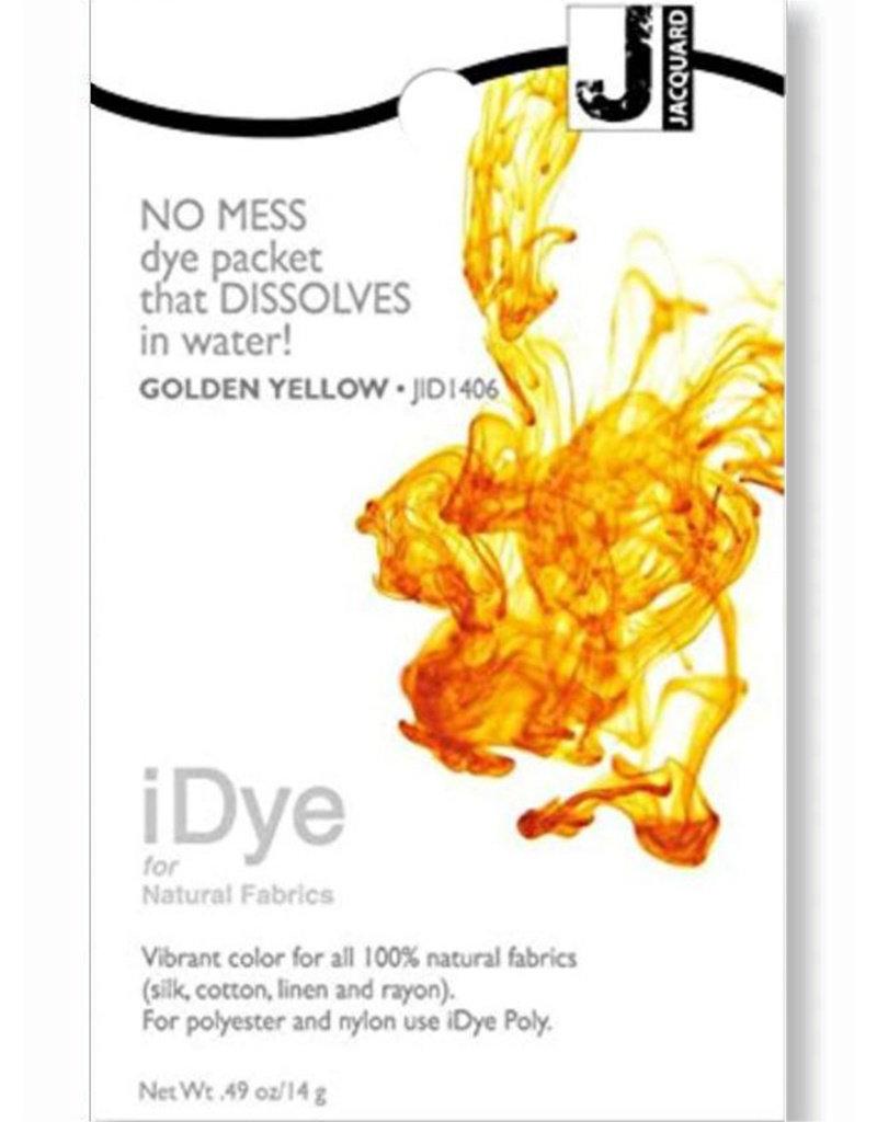 Jacquard Jacquard iDye Golden Yellow