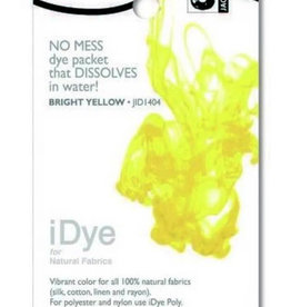 Jacquard iDye Bright Yellow
