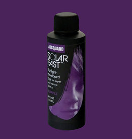 Jacquard Jacquard Solarfast  Purple