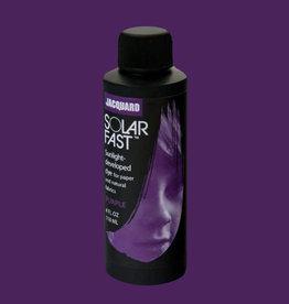 Jacquard Solarfast  Purple