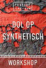 Dol op Synthetisch - 18/03/21