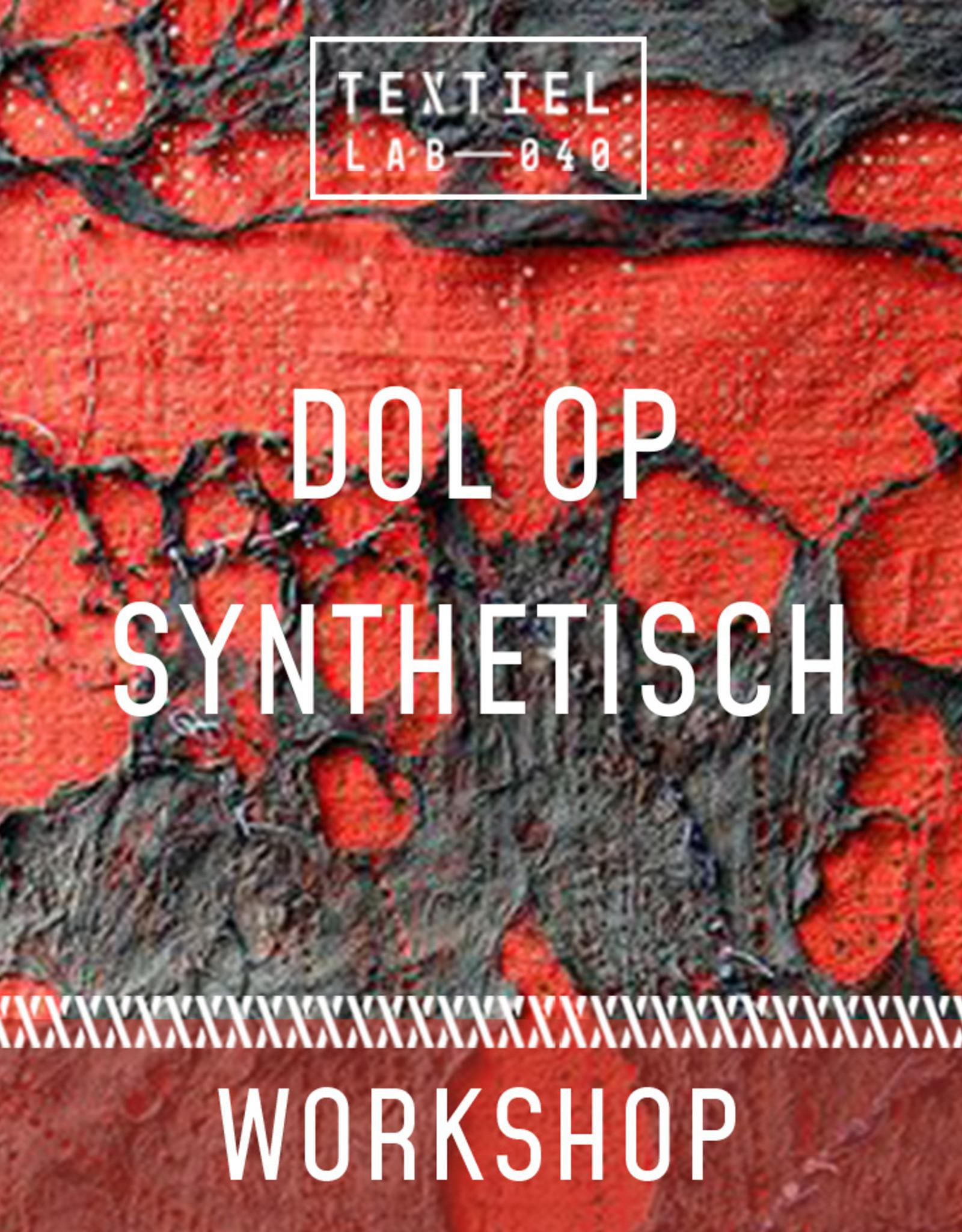 Dol op Synthetisch - 03/07/21