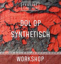 I love synthetics! - 03/07/21