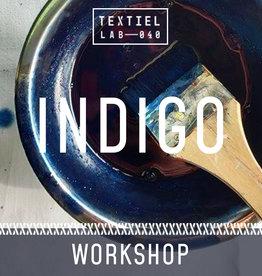 Workshop Indigo - 08/07/21