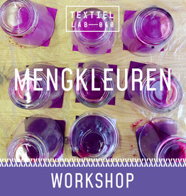 Workshop Mengen met Tobasign 19/20/02/21