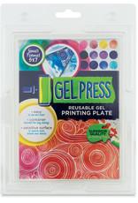 Gelli Plate Rechthoek 5 x 7 inch