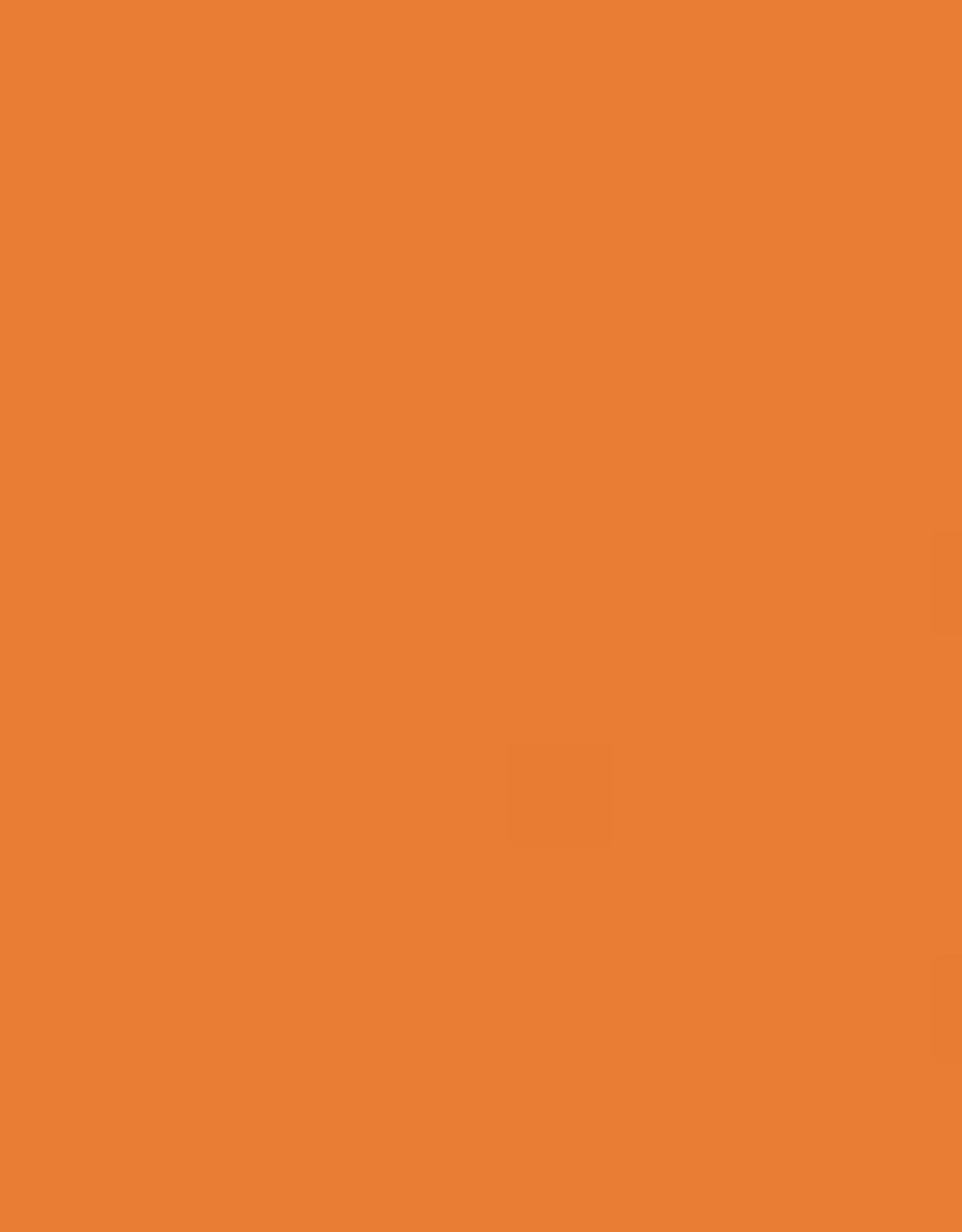 Dye-na-Flow Bright Orange