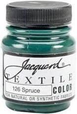 Jacquard Textile Color Spruce