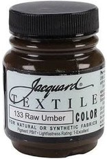 Jacquard Textile Color Raw Umber