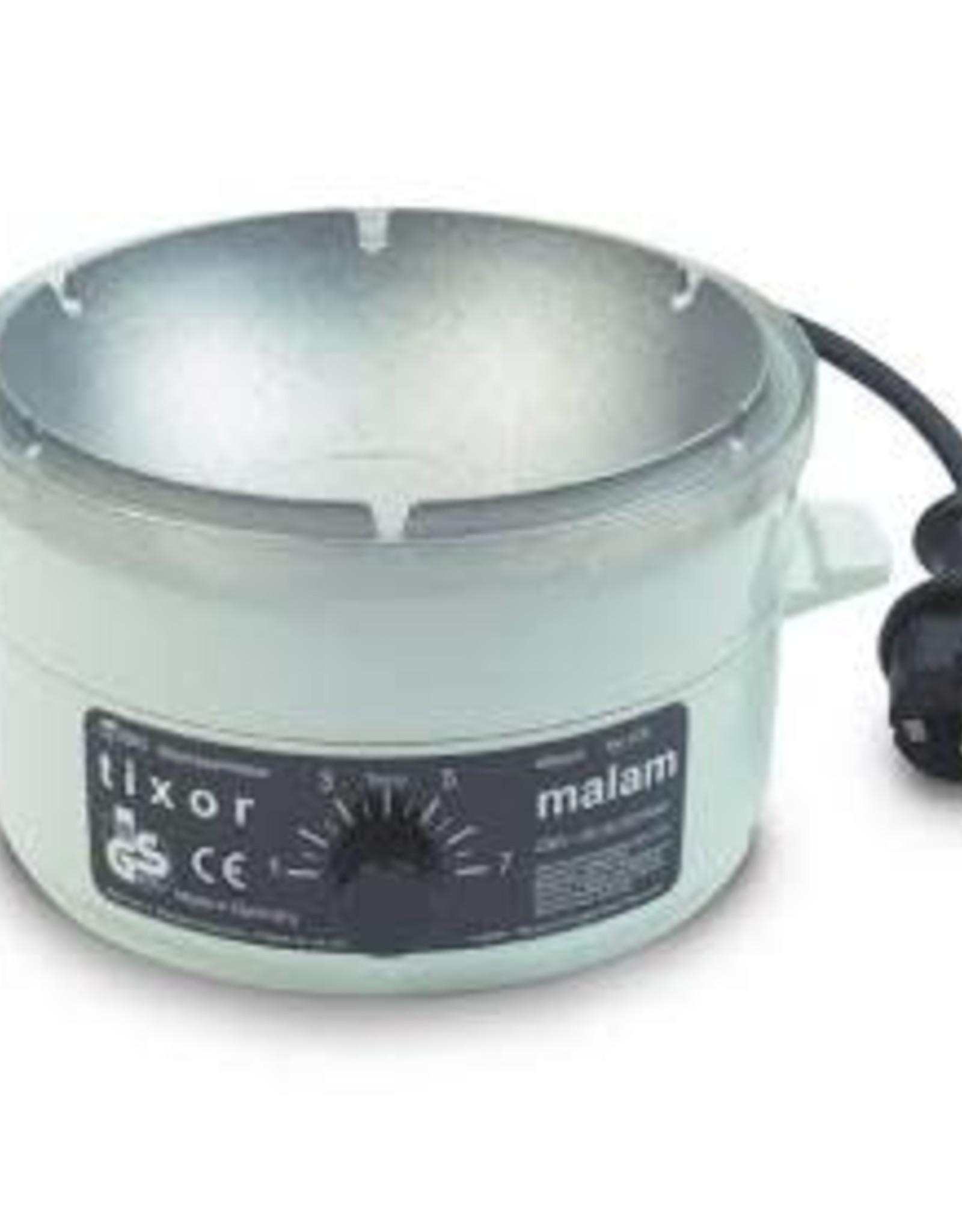 Wax Pot Tixor Malam