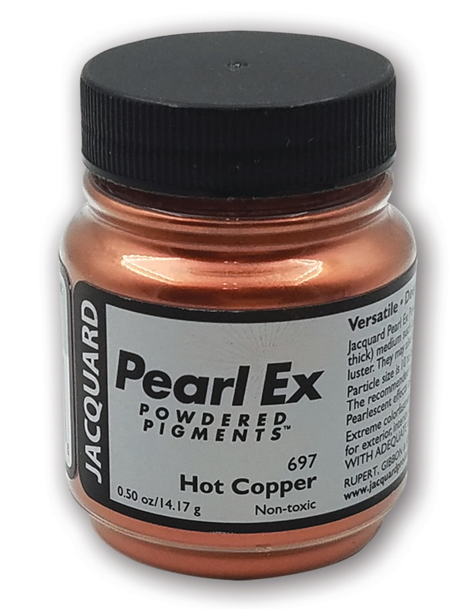 Pearl Ex Hot Copper