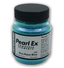 Jacquard Pearl Ex Duo Aqua Blue