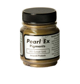 Jacquard Pearl Ex Sunset Gold
