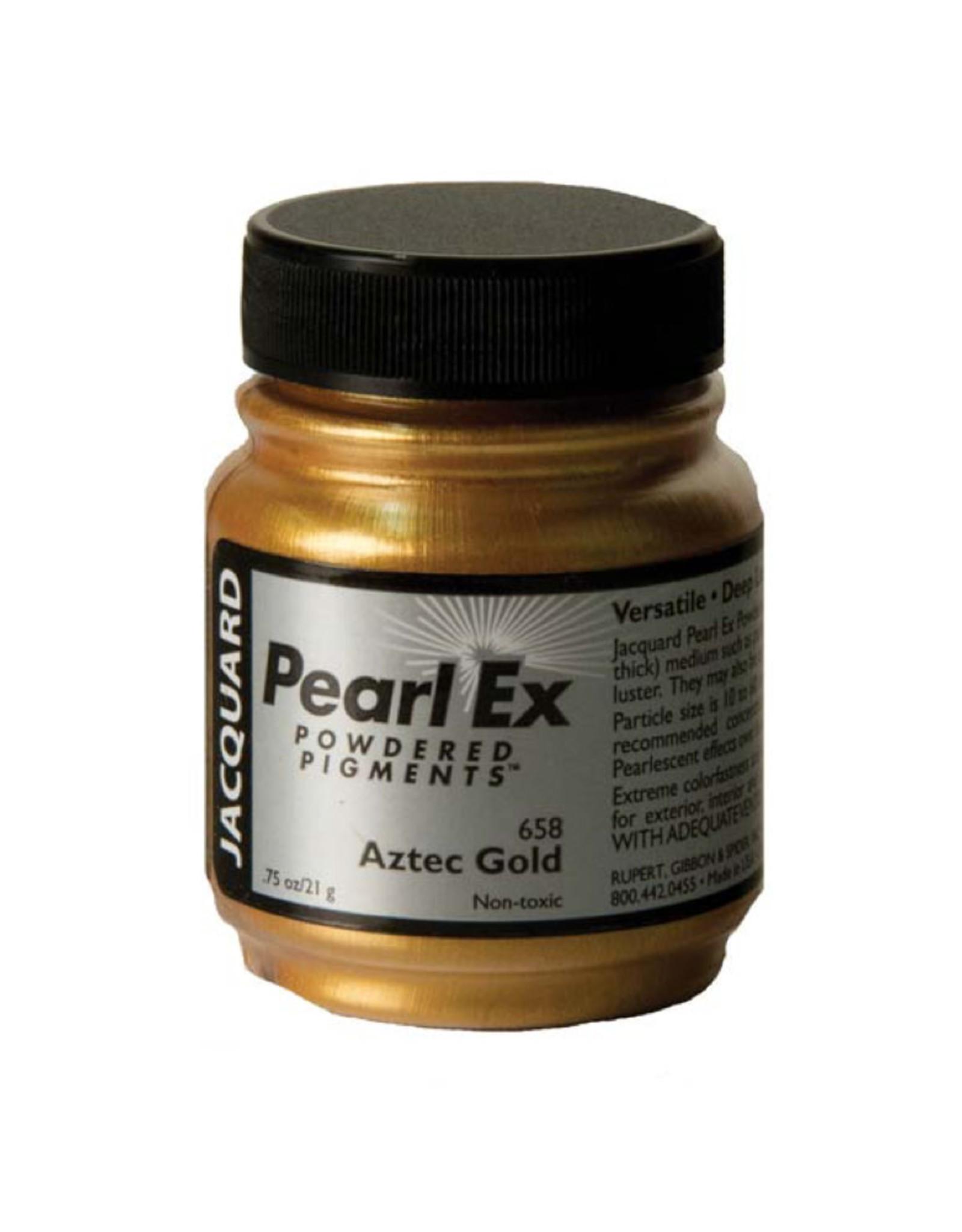 Jacquard Pearl Ex Aztec Gold