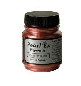 Jacquard Pearl Ex Super Russet