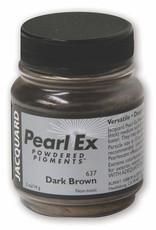 Jacquard Pearl Ex Dark Brown