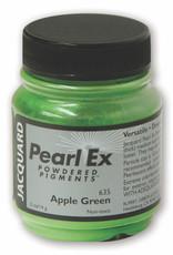 Pearl Ex Apple Green
