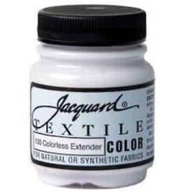 Jacquard Textile Colorless Extender
