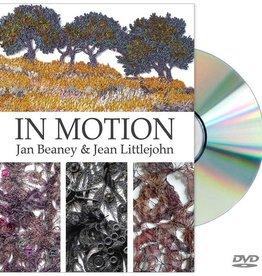 DVD In Motion / Jan Beaney & Jean Littlejohn