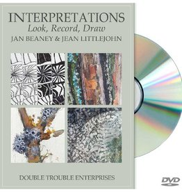 DVD Interpretations / Jan Beaney & Jean Littlejohn