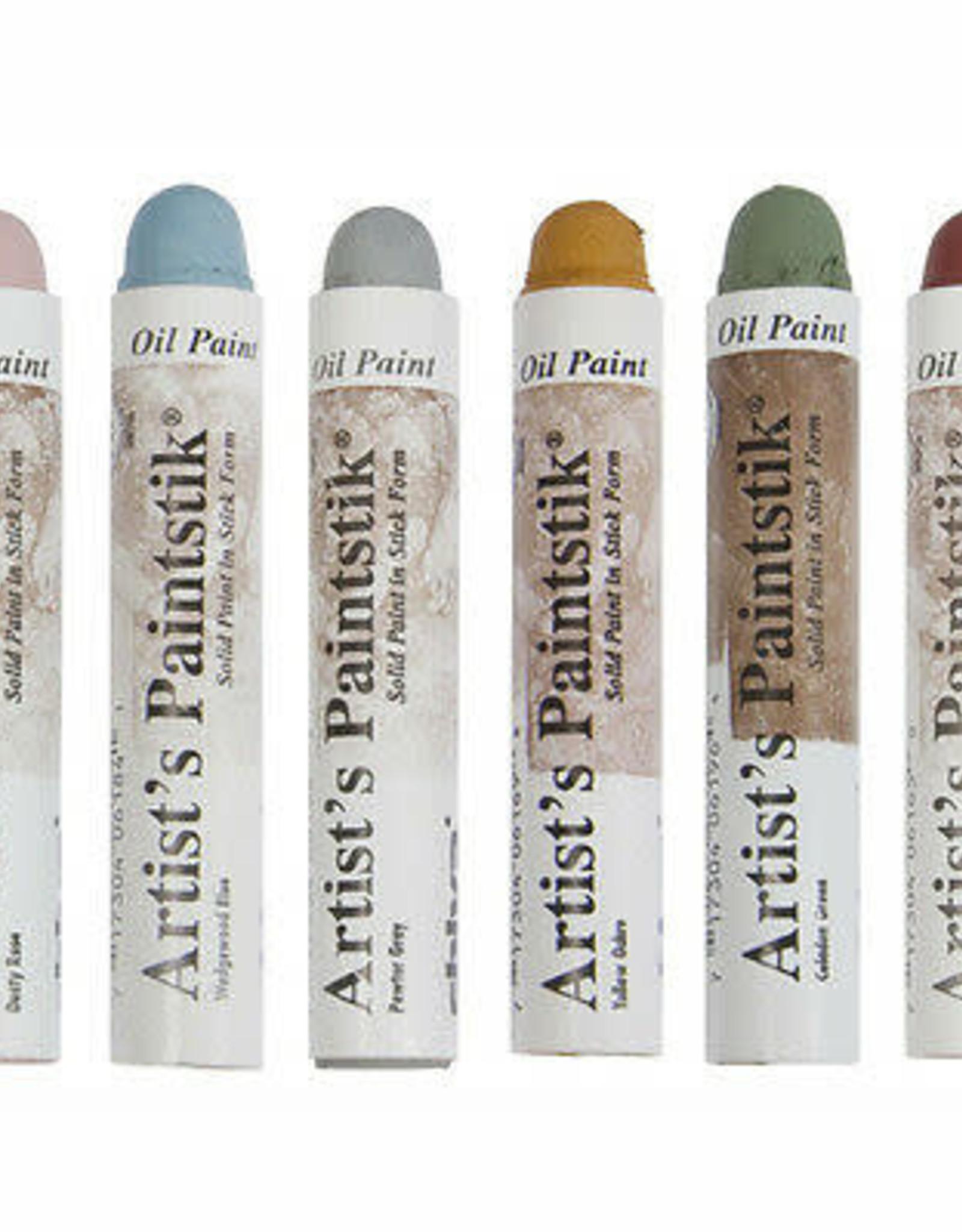 Paintstik Mat Set 6 Traditional Colors