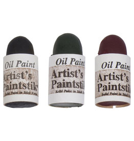 Paintstik Mat Set 3 Mini Clasic Collors