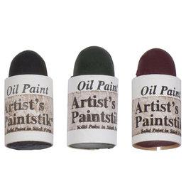 Paintstik Set 3 Mini Clasic Collors
