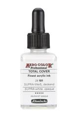 Schmincke Areo Color Supra White Opaque