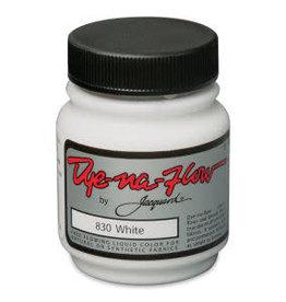 Jacquard Dye-na-Flow White