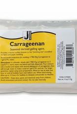 Jacquard Carrageen