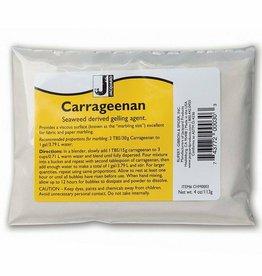 Jacquard Carageen