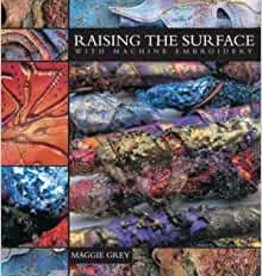 Raising The Surface / Maggie Grey