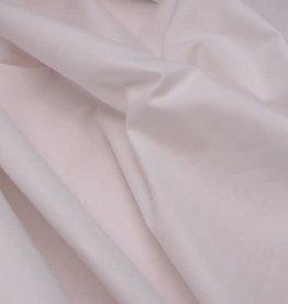 Katoen Wit 240 cm breed