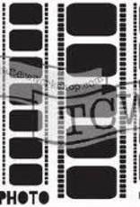 Stencil Filmstrips
