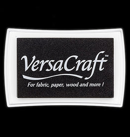 Versacraft Stempel Inkt Real Black