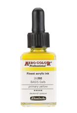 Schmincke Aero Color Primary Yellow