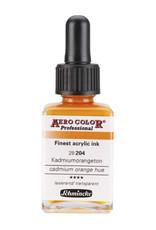 Schmincke Aero Color Cadmium Orange