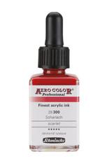 Schmincke Aero Color Scarlet