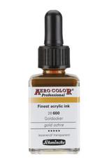 Schmincke Areo Color Gold Ochre