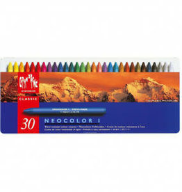 Neocolor I 30 stuks