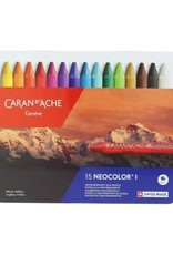 Neocolor I 15 stuks