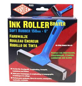 Lino Roller Blauw 15 cm
