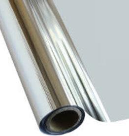 Folie Zilver