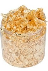 Gilding Flakes Goud