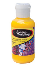 Jacquard Marbling Color Yellow