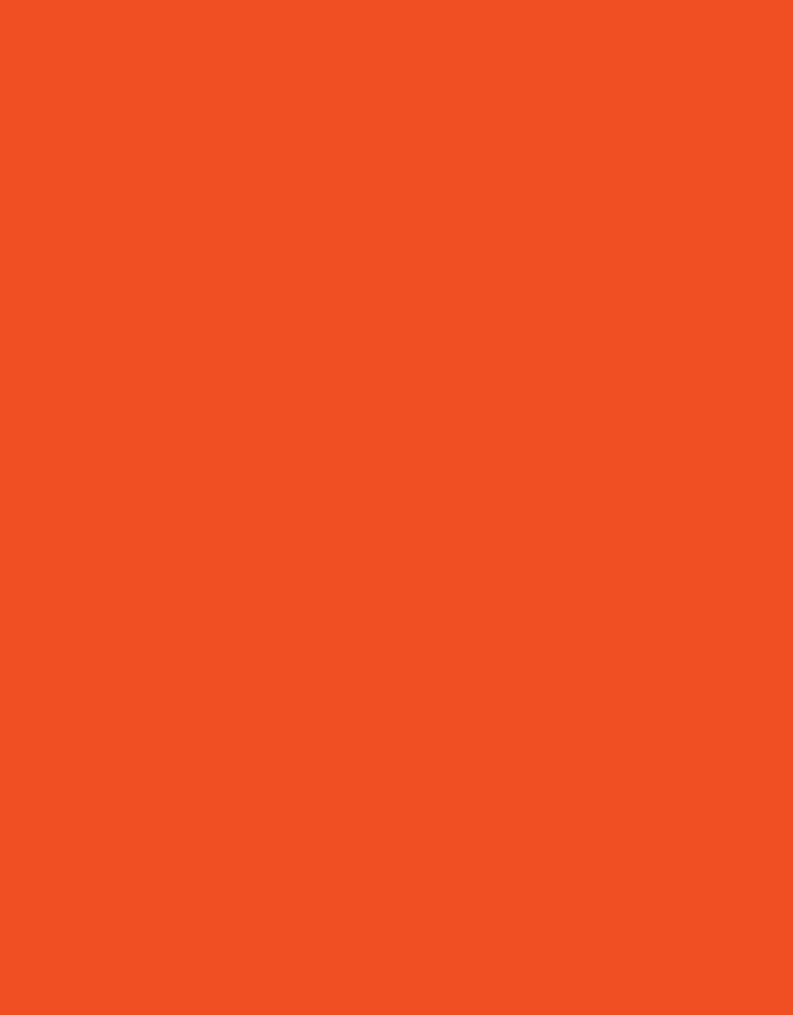 Jacquard Solarfast Orange Large