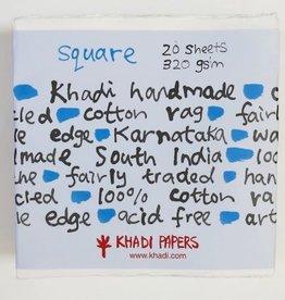 Katoen Papier Vierkant 20 vellen 30 * 30 cm
